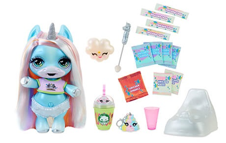 Dazzle Darling Poopsi Unicorn Surprize