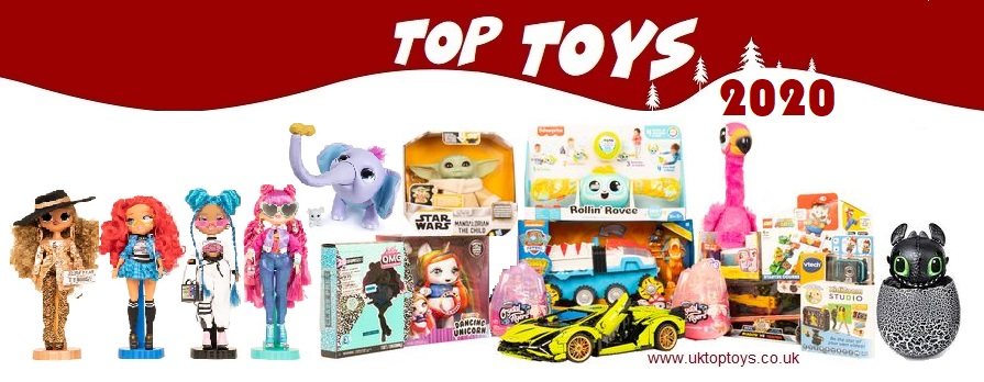 Top Toys 2020