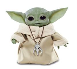 The-Child-Baby-Yoda